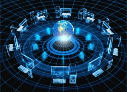 tendências de IoT