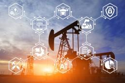 Indústria de petróleo e gás