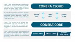 Conera V2COM