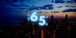 Wi-Fi 6 5G
